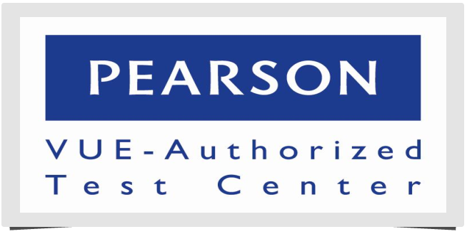 Pearson Vue Authorised Testing Center - AGR
