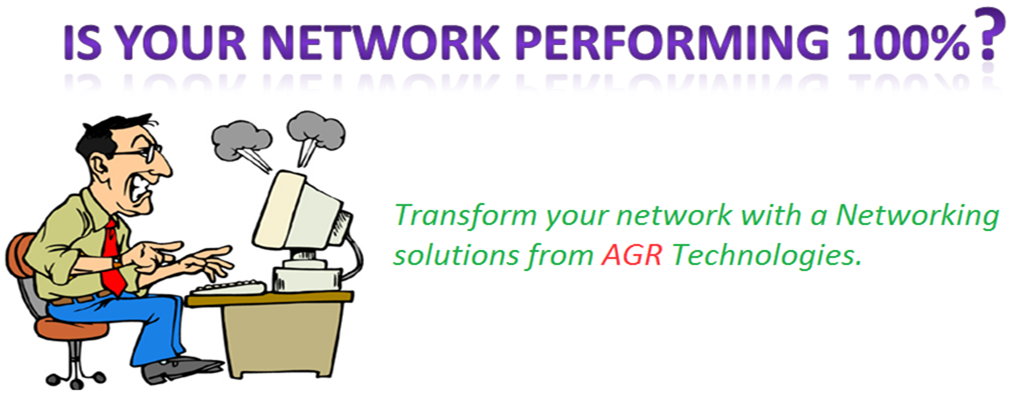Networking Services Services